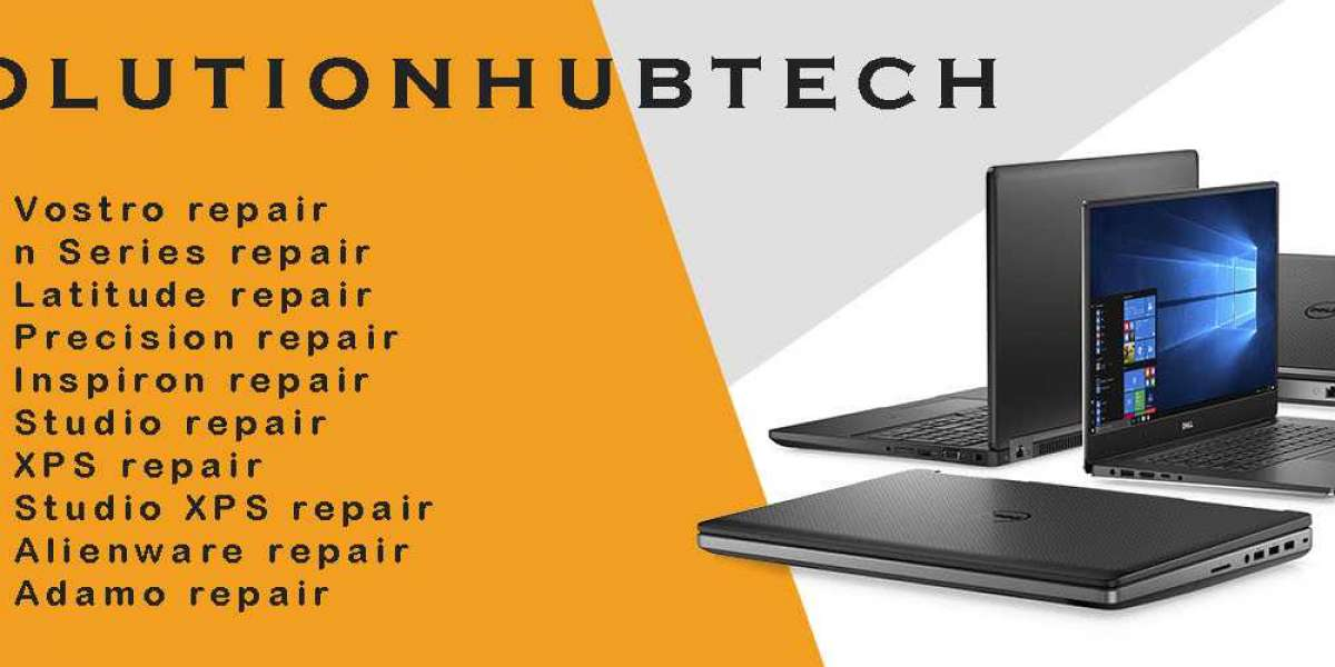 Get affordable and professional laptop repair service