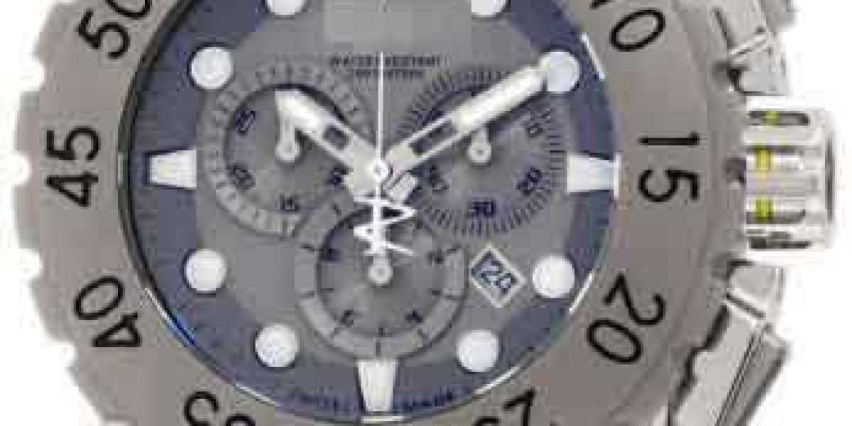 Most Affordable Luxury Customize Black Watch Dial