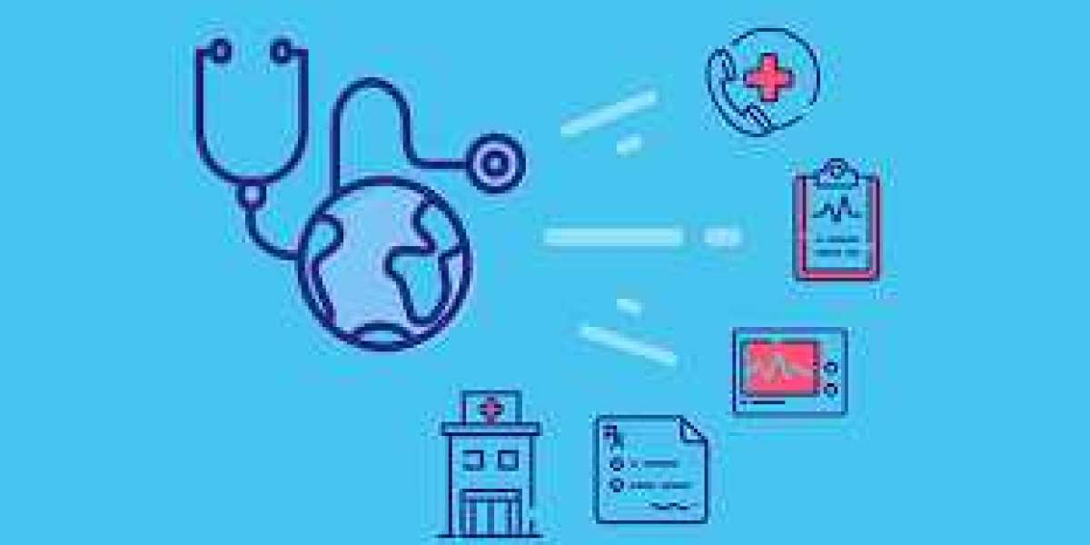mHealth Apps Market: 2021 Worldwide Opportunities, Market Share, Key Players and Competitive Landscape