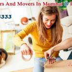 Packers and Movers Mumbai Local