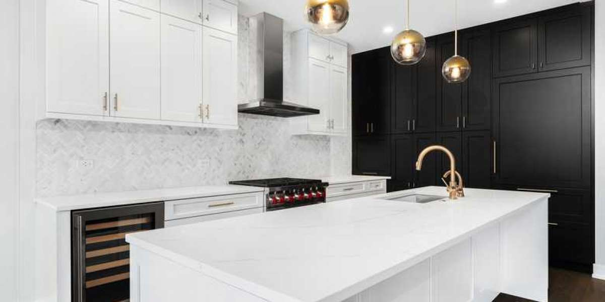 Good reasons to add the best white shaker kitchen cabinets