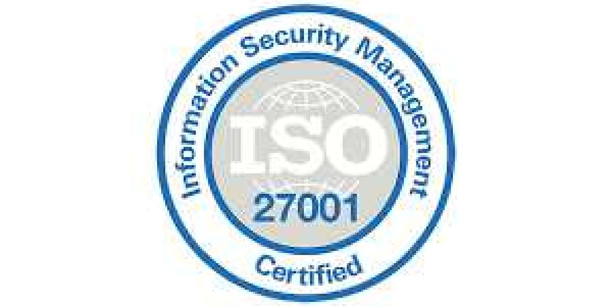 benefits of ISO 27001 implementation in Qatar?
