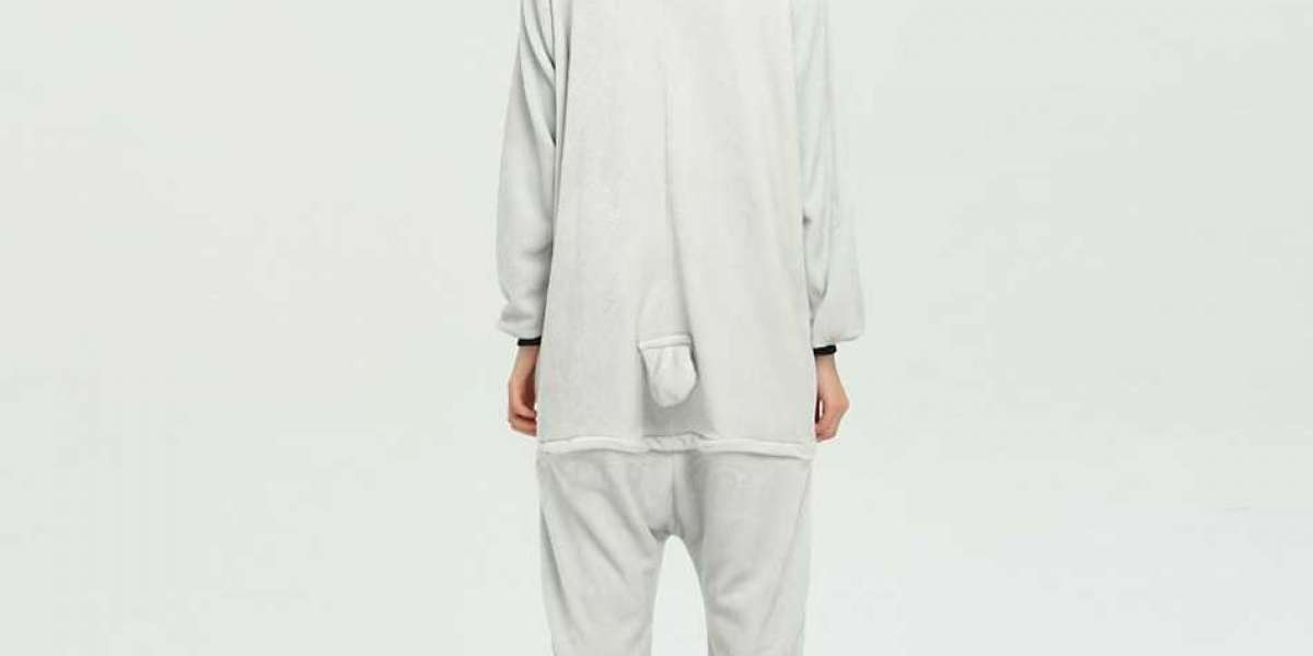 Adult Halloween Onesies Make Great Adult Costume Choices