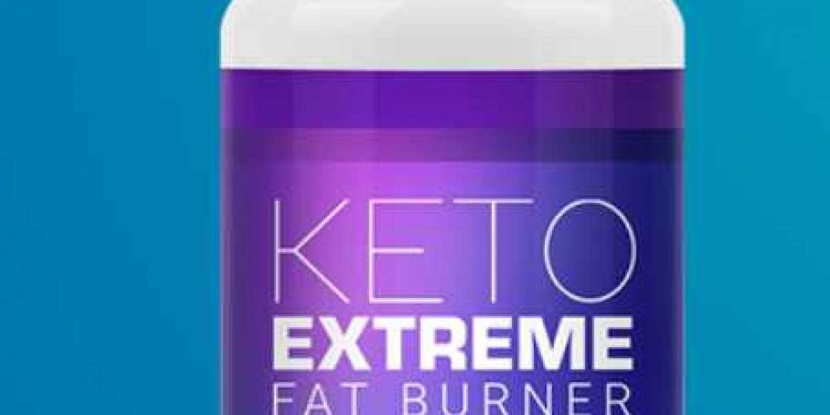 KetoSlim BHB Burn Fat Faster Than Ever