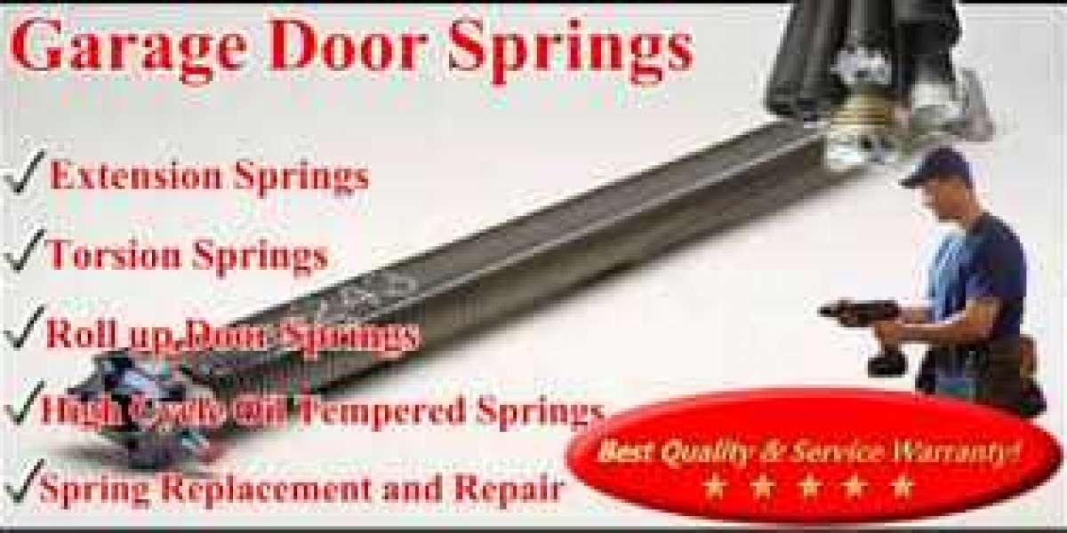 A guide explaining the garage door repair Long Beach