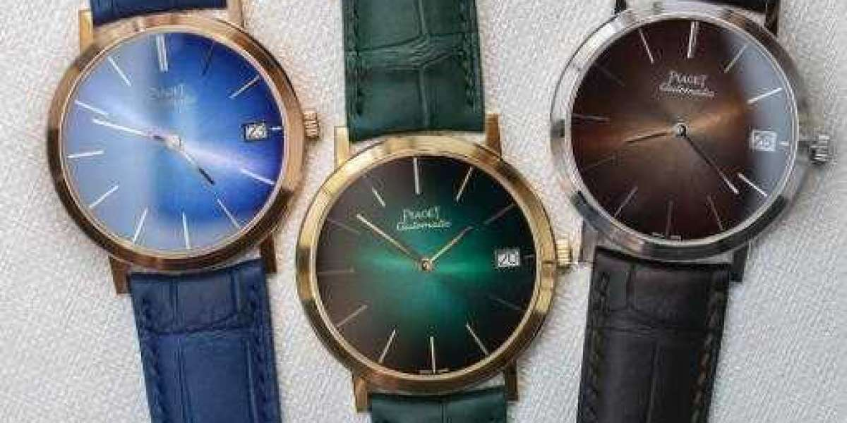Replica Piaget Altiplano 60th Anniversary Collection Watch