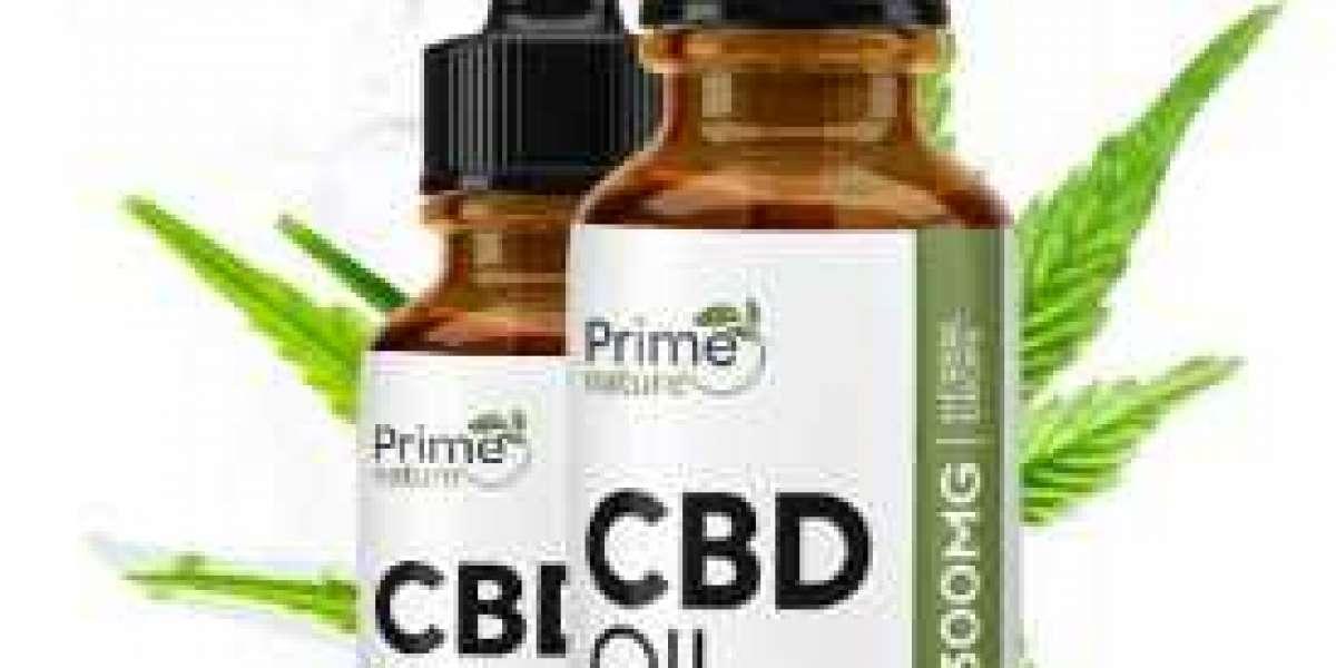 Prime Nature CBD