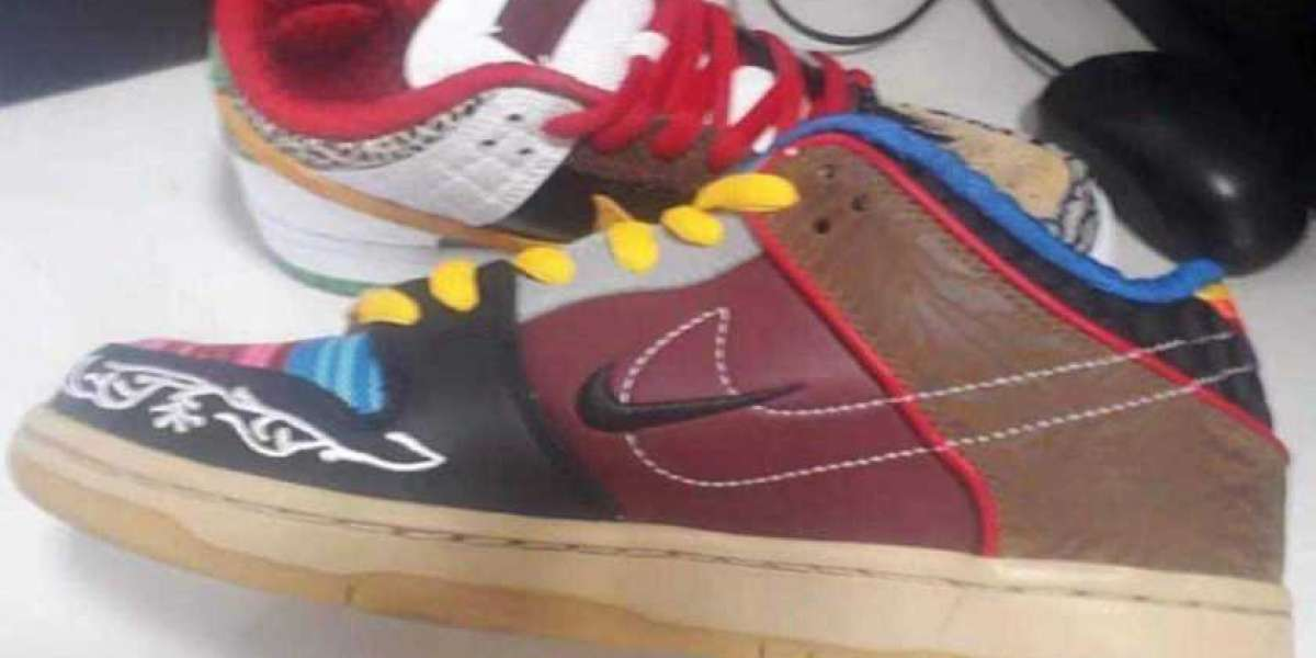 """Nike SB Dunk Low """"What The P-Rod"""" is coming soon"""