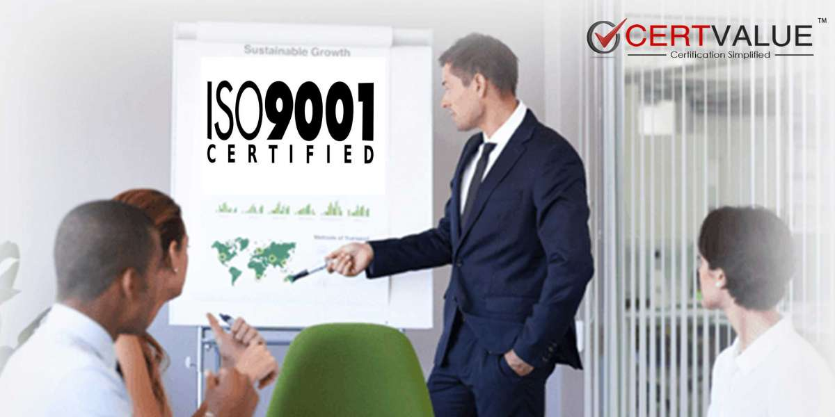 How does the ISO 9001:2015 revision have an effect on the Quality Policy?