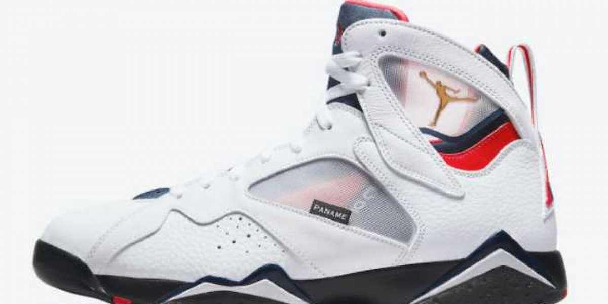"""Air Jordan 7 Retro """"Flint"""" CU9307-100&Air Jordan 7 """"PSG"""" CZ0789-105 Fast shipping"""