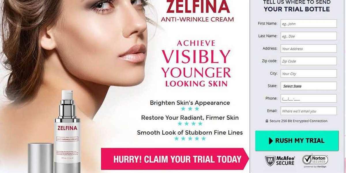 Zelfina Skin Reviews — Get Ageless Beauty Naturally! Price, Buy