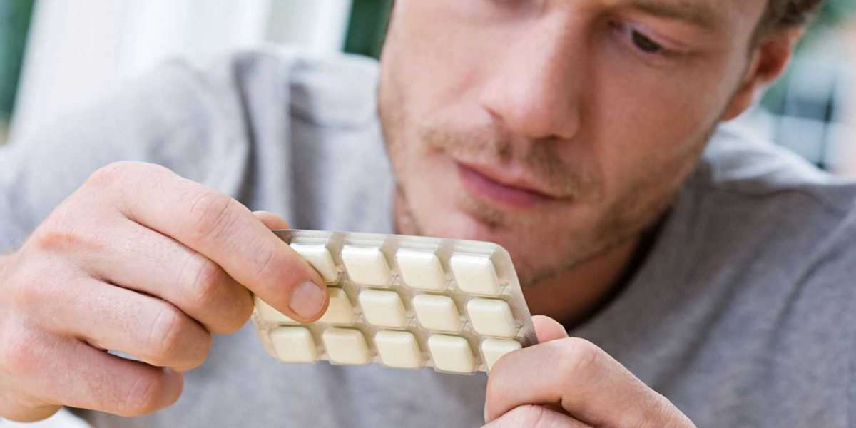 What are Nicotine Gums?