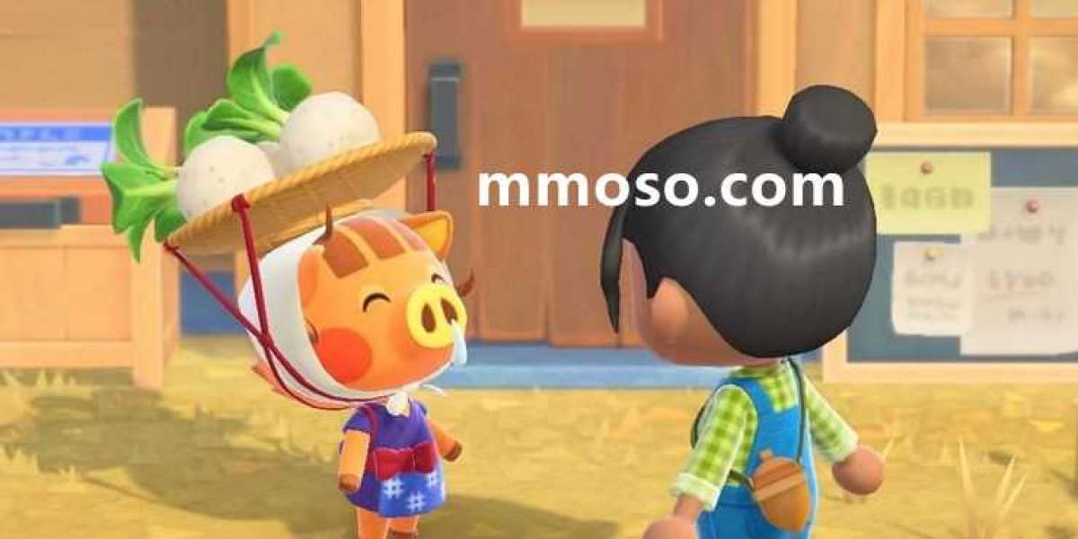Animal Crossing: 5 New Special Characters