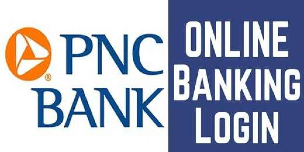 How does PNC Online Banking Work?