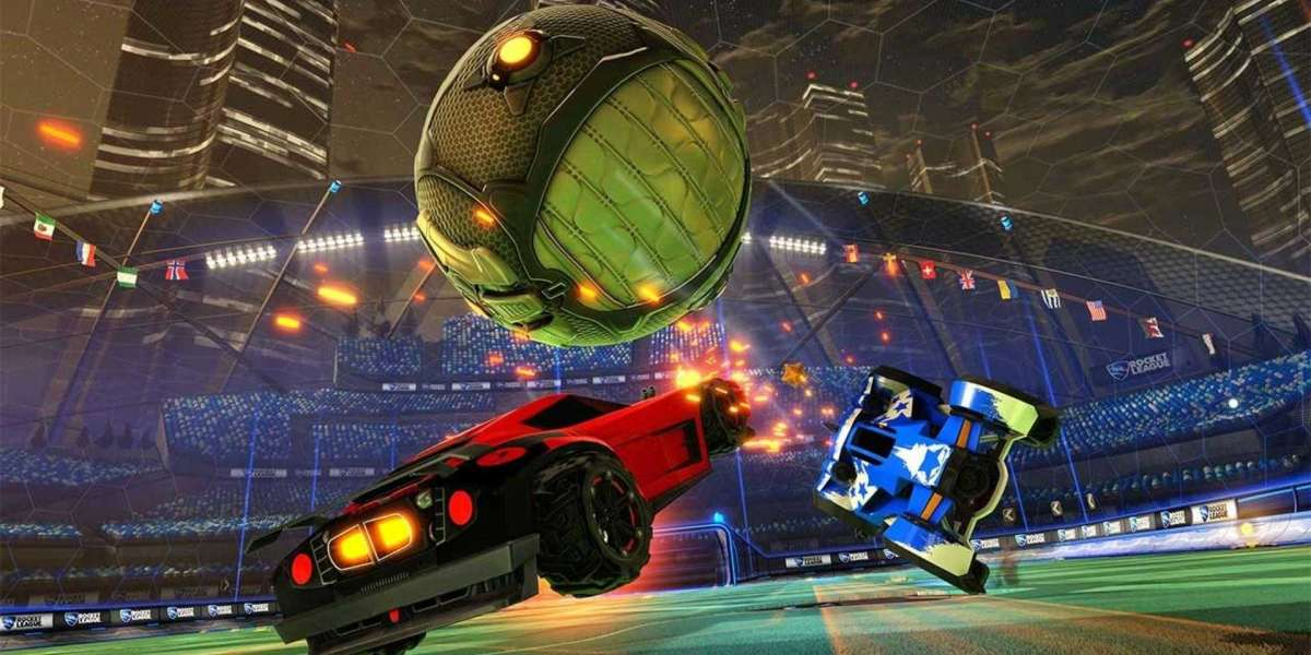 Rocket League gamers on Linux and Mac have been given the news