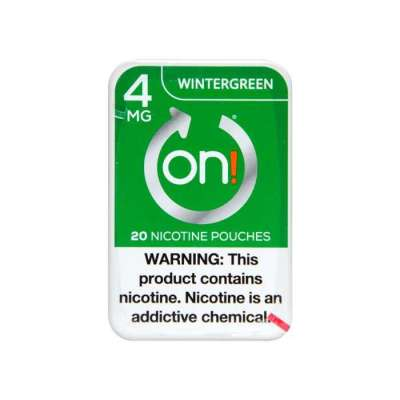 on nicotine pouches Profile Picture