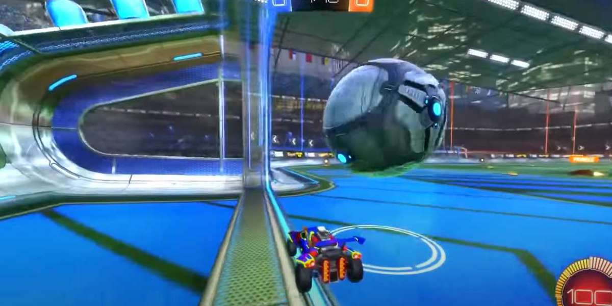 The Fastest Way to Level Up in Rocket League