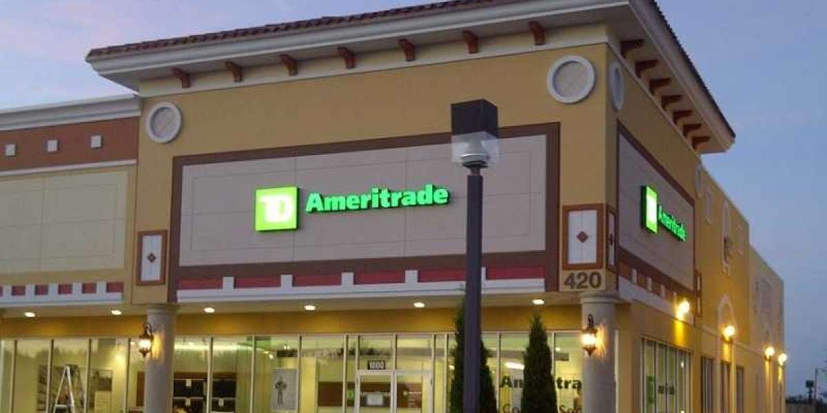 How can I find my Ameritrade account?