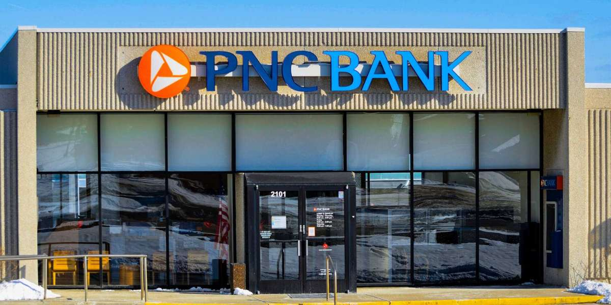 How do I reset the user ID of my PNC Bank account?