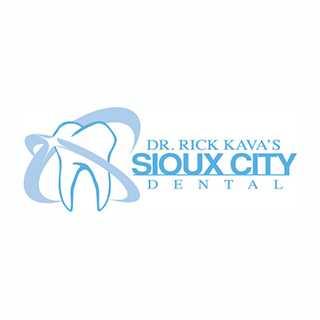 Dr Rick Kava Sioux City Dental
