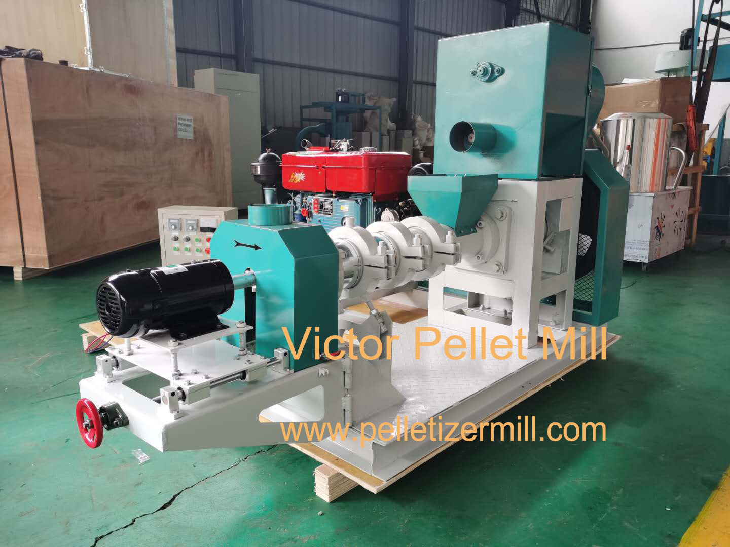 fish feed making machine in nigeria manufacturing floating pellet for fish