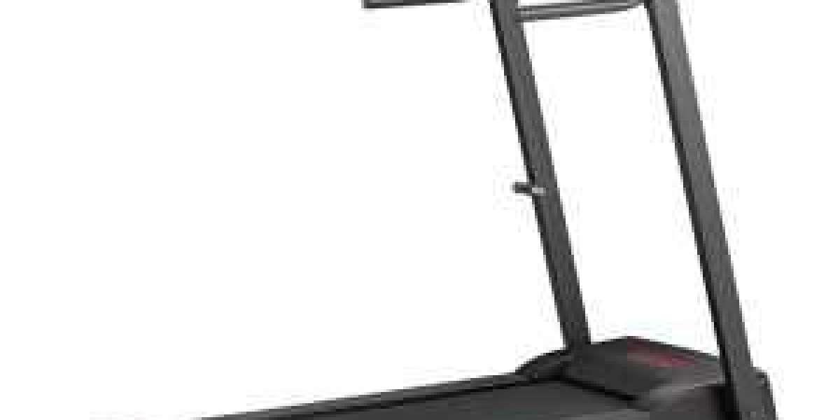 Foldable Treadmill UAE