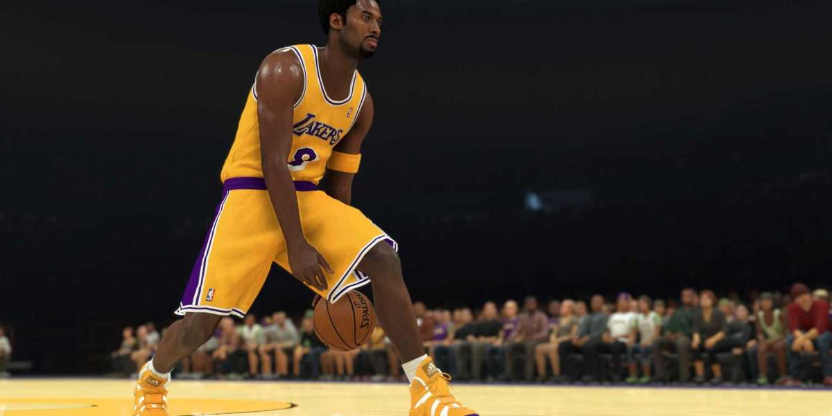 It appears to be that the NBA 2K computer game can have an influence in the matches