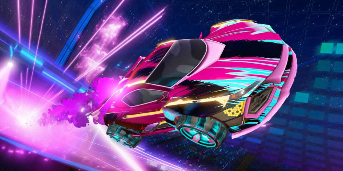 Rocket League is a game that has been constantly evolving for years
