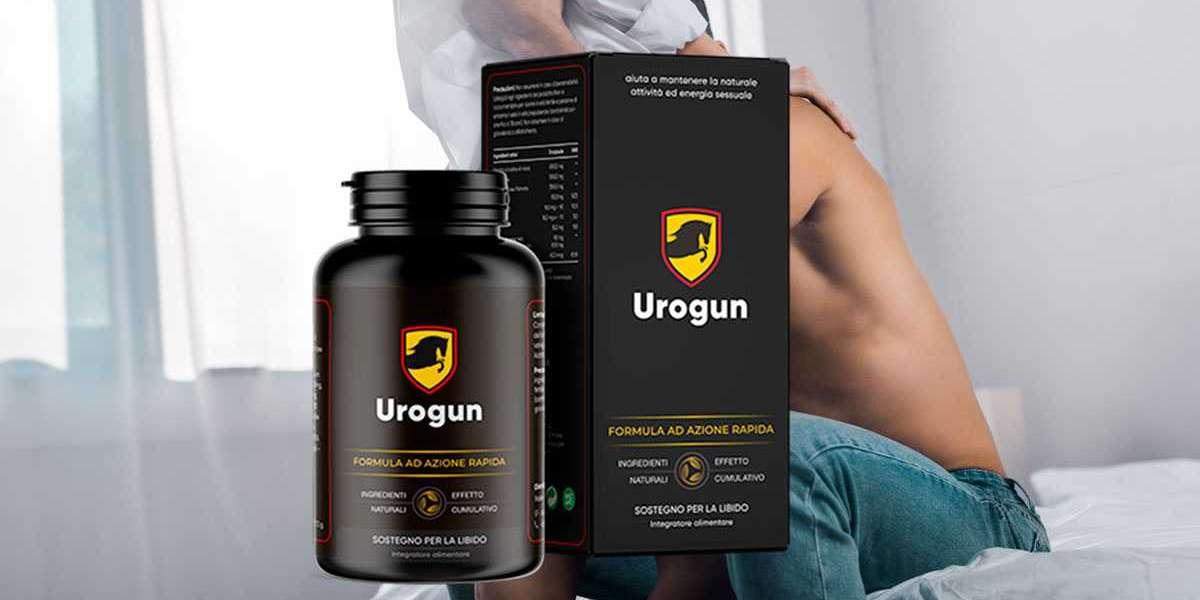 Urogun Reseñas :¡Aumenta tus relaciones sexuales y tu nivel de resistencia!