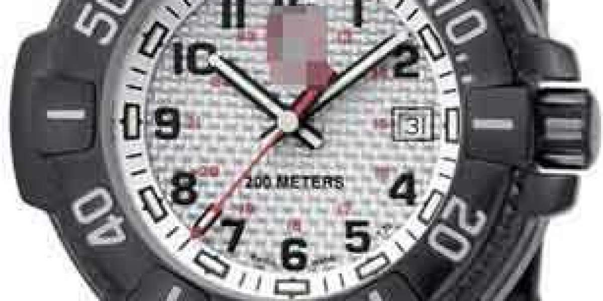 Wholesale Custom White Watch Dial T055.410.16.017.01