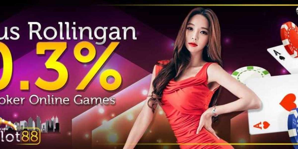 Jakartaslot88 Kumpulan Judi Slot Online Tergacor dengan Uang Asli Terbaik dan Terpercaya di Indonesia