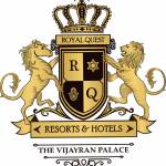 The Vijayran Palace
