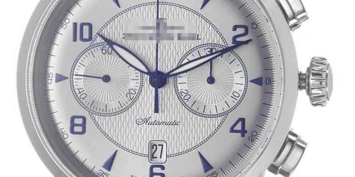 Wholesale Custom Elegance White Watch Dial T08.1.187.53