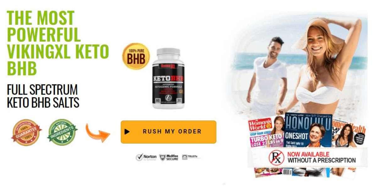 Viking XL Keto BHB – Reviews, Ingredients, Price, & Benefits