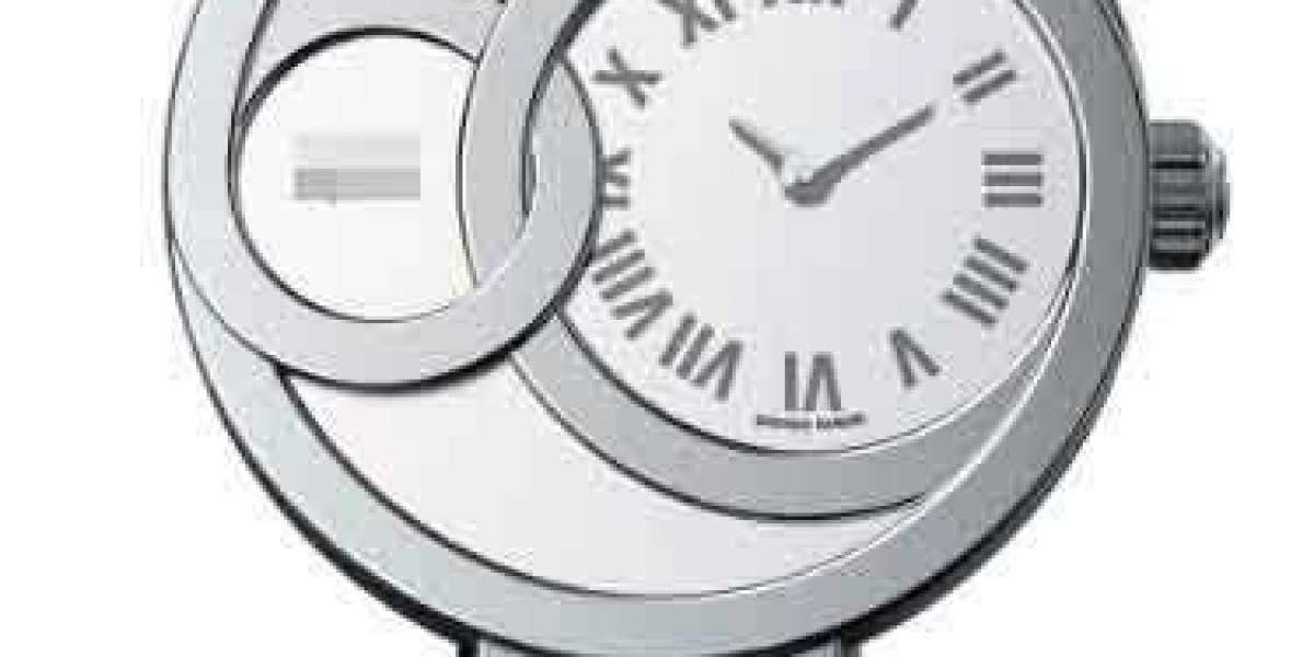 Wholesale Customized Silver Watch Face R32976102