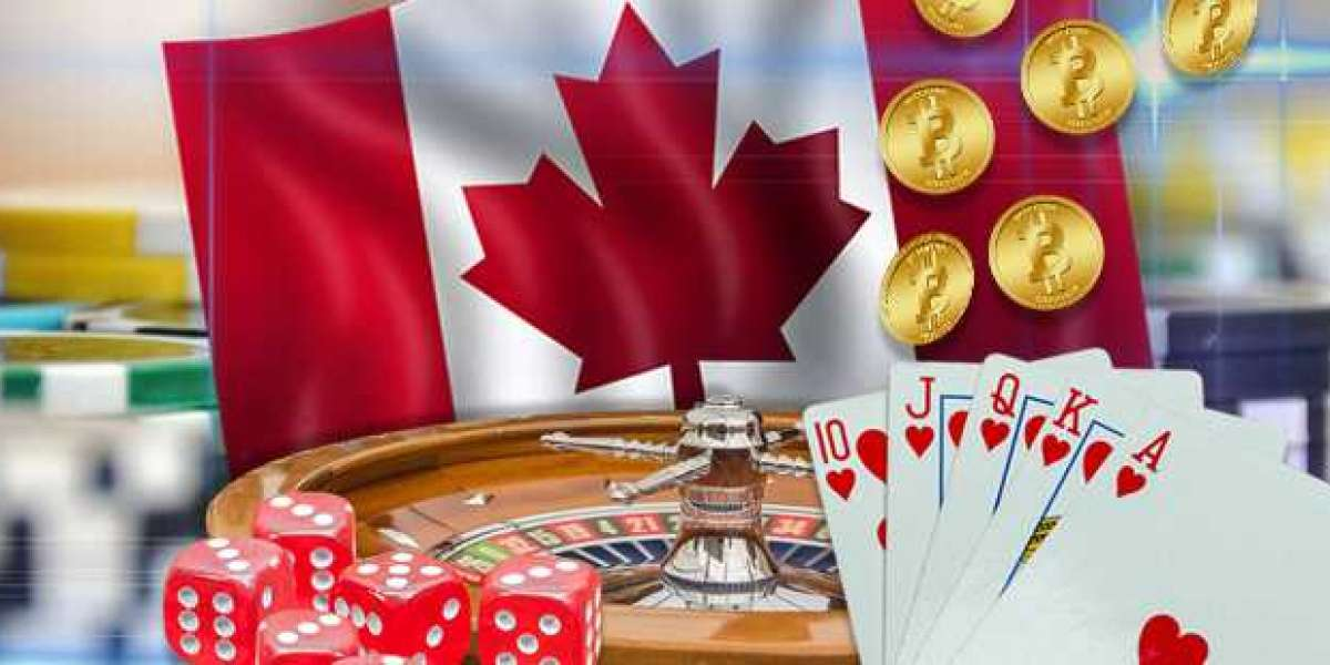 Online Canada Casinos for Real Winnings Review