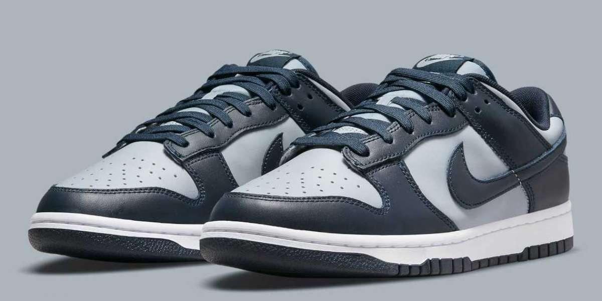 Did you buy the latest Nike Dunk Low Grey Fog DD1391-103/Georgetown DD1391-003?