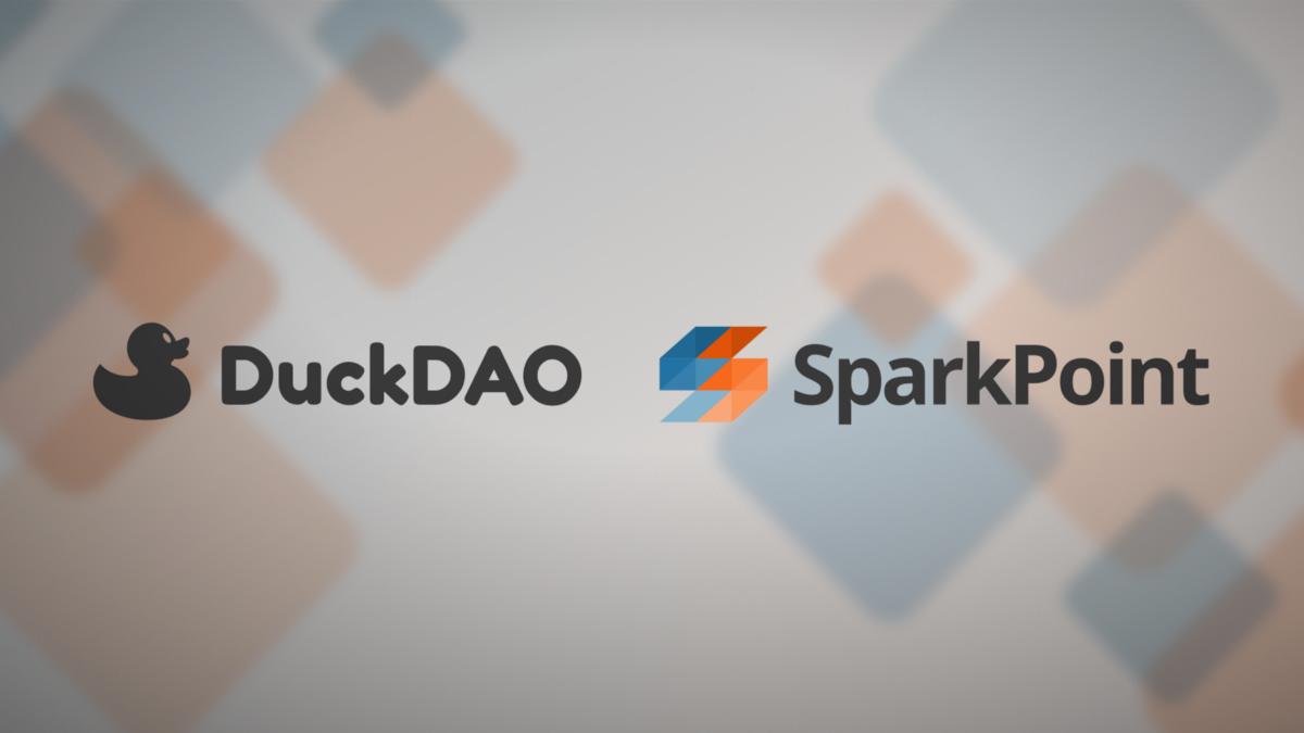 Strategic Partnership Announcement: DuckDAO x SparkPoint | by Daniel Phillips | DuckDAO | Aug, 2021 | Medium