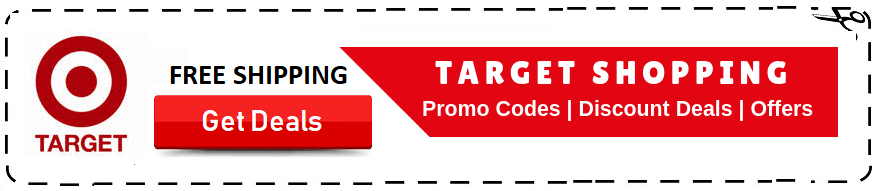 50% Off Active Target Promo Codes 2021, Coupon, Discount, Deal & Offer
