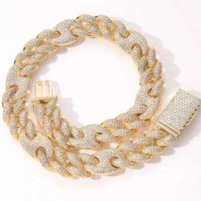 Buy Diamond Chain Jewelry Online | 6IX Gold Profile Picture