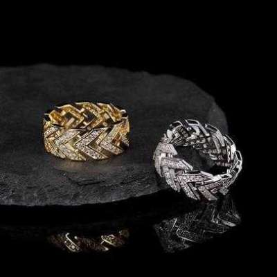 Buy Iced-Out Women's Jewelry Online | 6IX Gold Profile Picture