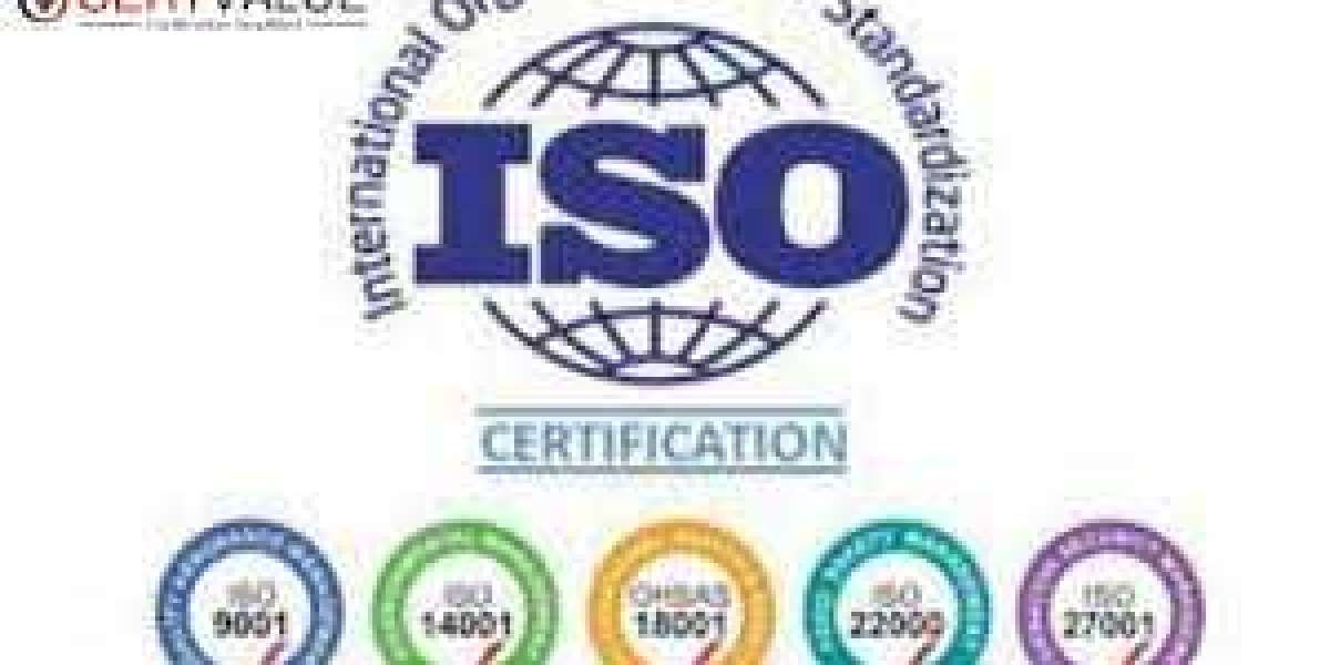 How to obtain ISO Certification in Qatar?