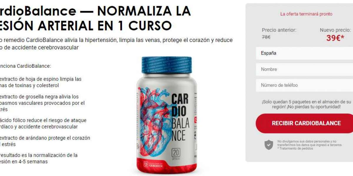 CardioBalanceSpain